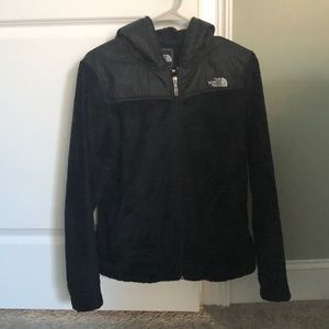 NORTH FACE Oso Hooded Coat